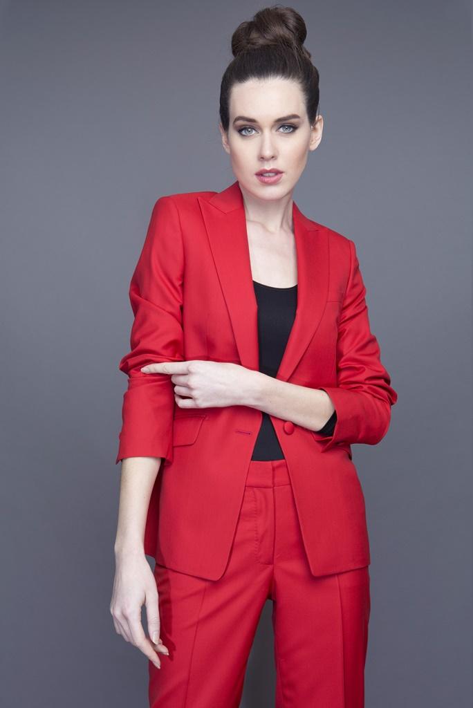 f55dad0c04b1 Tailleur veste pantalon pour mariage – Vestes élégantes populaires
