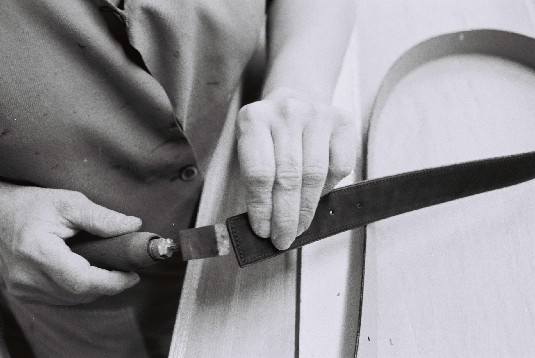 Artling_Ceinture sur mesure_Processus de fabrication_10