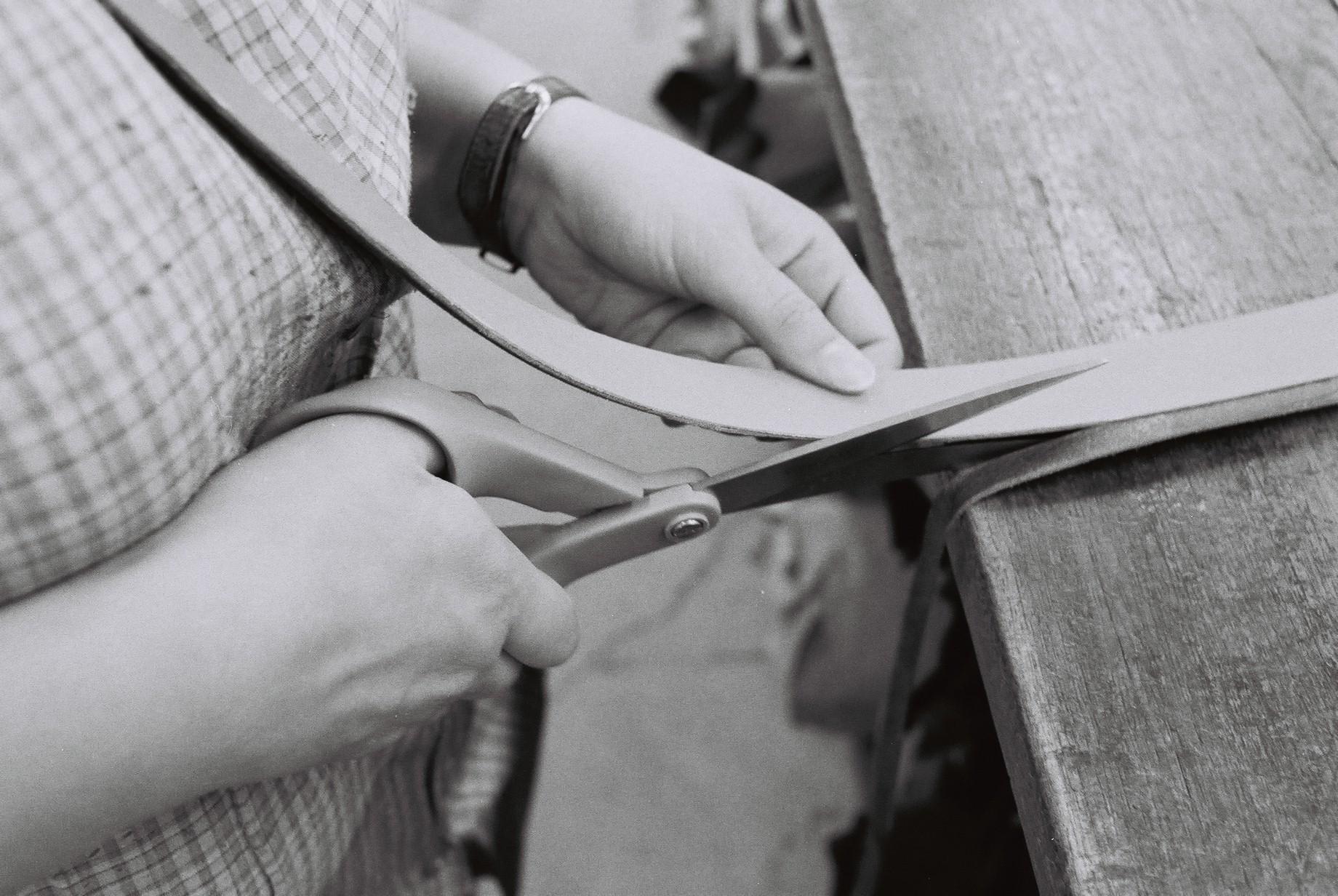 Artling_Ceinture sur mesure_Processus de fabrication_2
