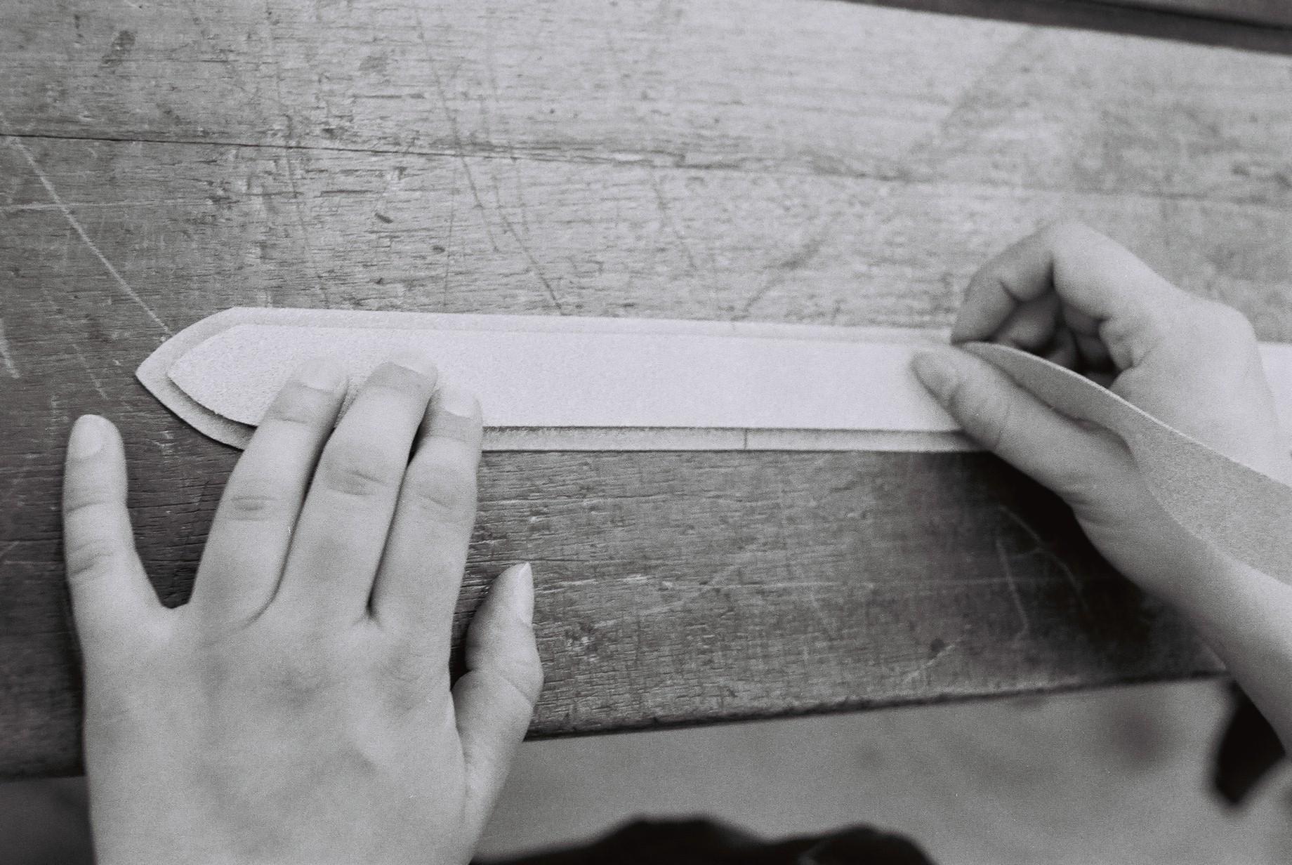 Artling_Ceinture sur mesure_Processus de fabrication_5