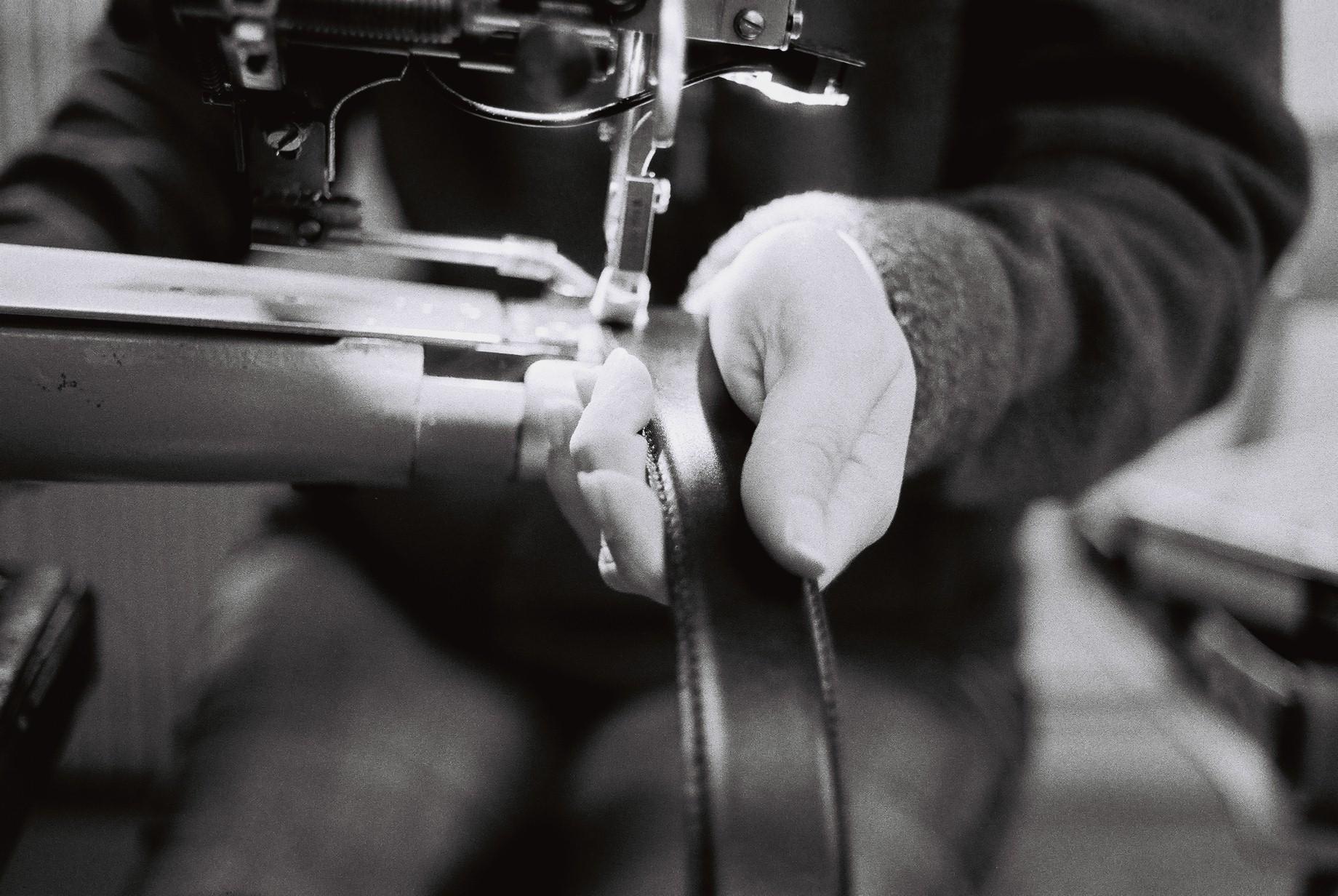 Artling_Ceinture sur mesure_Processus de fabrication_6