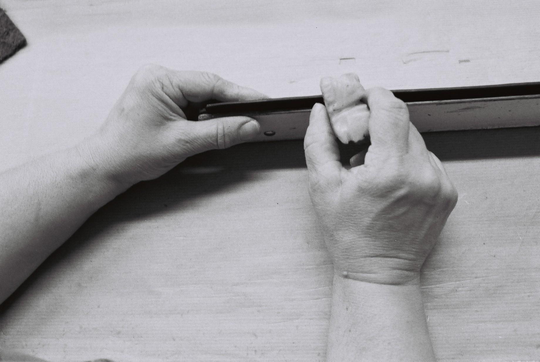 Artling_Ceinture sur mesure_Processus de fabrication_7