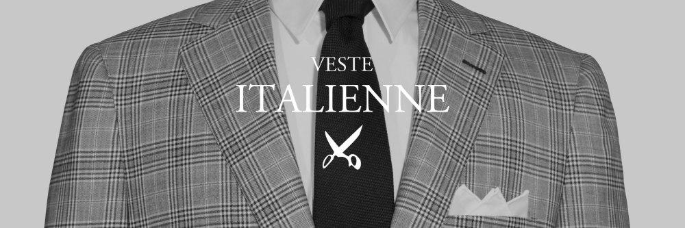 Veste La Veste La Italienne Italienne PqHntn