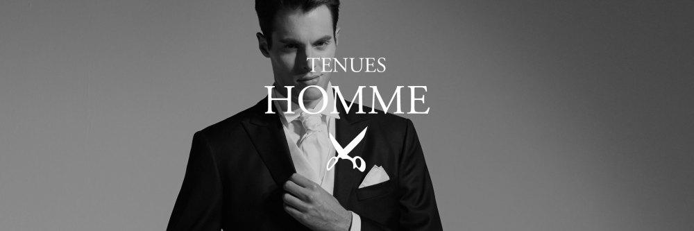 Sur De Paris JaquetteRedingoteQueue MesureTenue Homme Pie rdxoeCBW