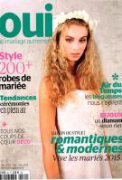 Oui Magazine_Cover Novembre 2014