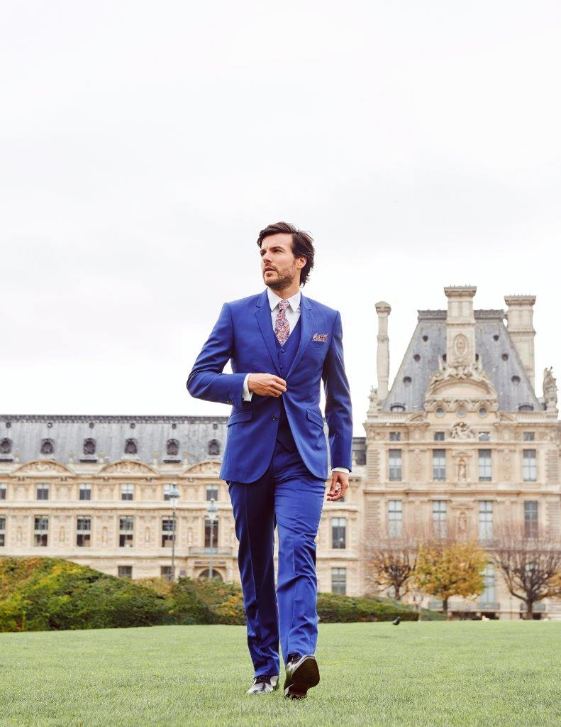 Costumes de mariage sur mesure à Paris ee7e1f34824