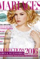 Mariages_Cover_Novembre 2015