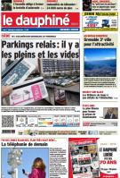 Dauphiné Libéré_Fevrier 2016_Cover