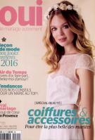 OUI Magazine_Cover_Fevrier 2016