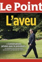 Le Point_Cover_Aout 2016