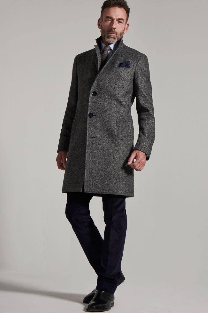 conception adroite meilleure qualité pour styles classiques Les manteaux et pardessus sur-mesure de la maison Artling